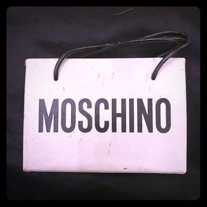 Moschino Limited Edition Palette